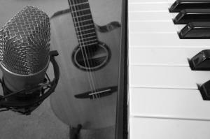 Je eigen song schrijven en opnemen Groen Muziek Gaanderen Doetinchem Achterhoek Ulft Terborg Silvolde