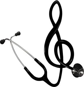 muziektherapie groen muziek gaanderen