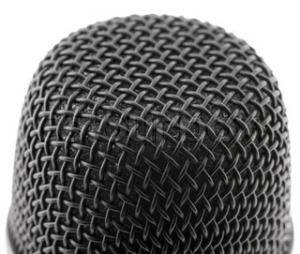 Mic black Groen Muziek homestudio opnames